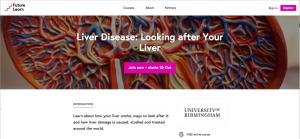 Liver Online Course