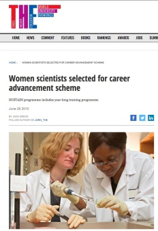 SUSTAIN Academy for Medical Sciences