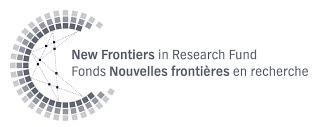 New Frontiers in Research -funder
